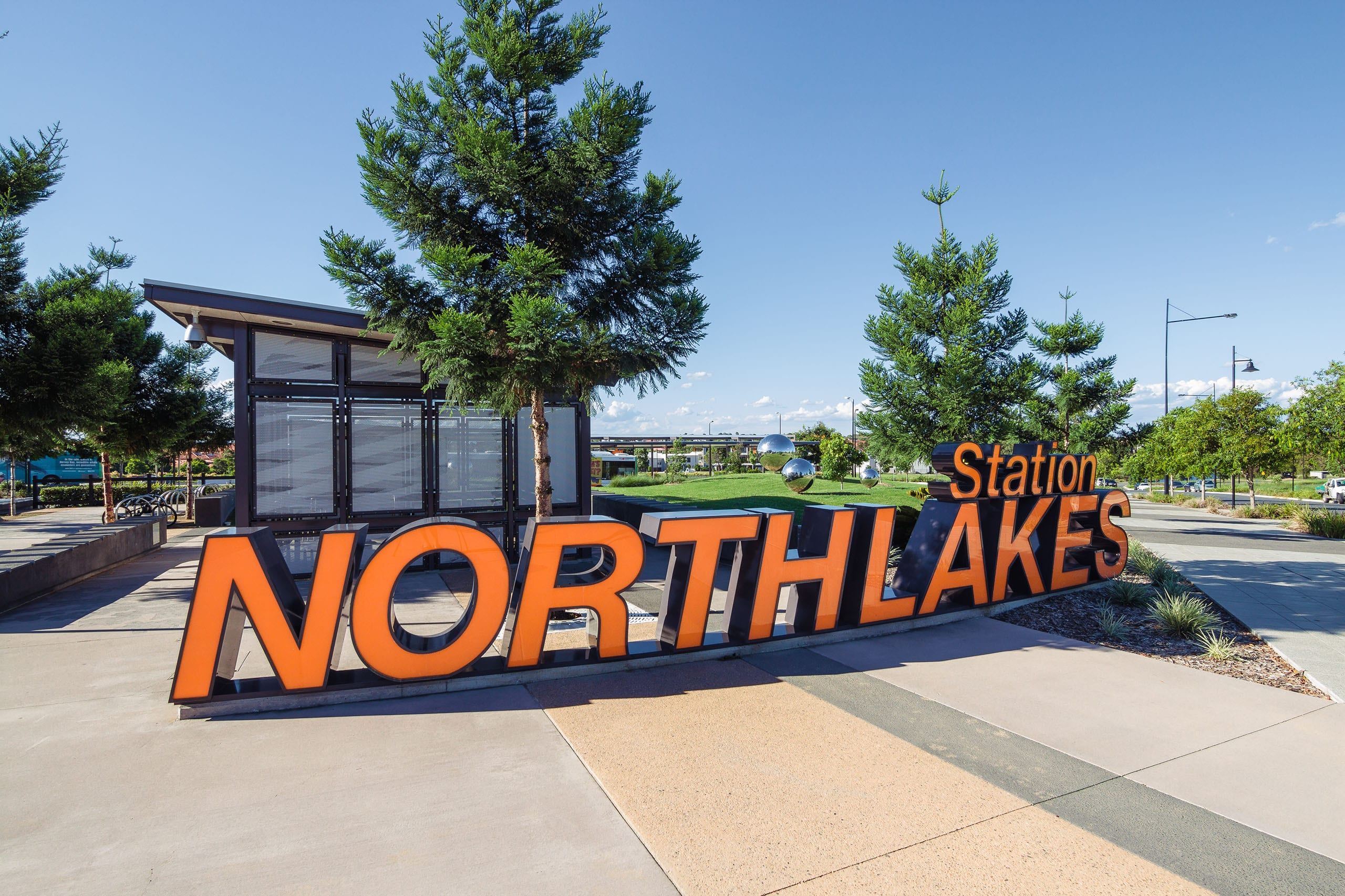 North Lakes Rentals